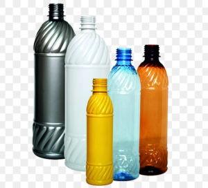 Раздельный сбор сырья для вторичной переработки -бумаги, ПЭТ-бутылок и пластиковых крышек к ним